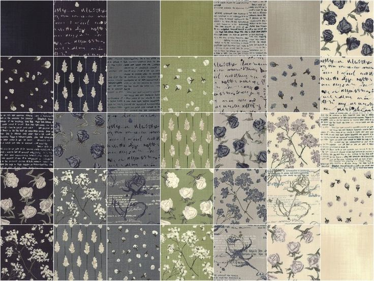 The Wordsmith Layer Cake - Janet Clare - Moda Fabrics — Missouri Star Quilt Co.