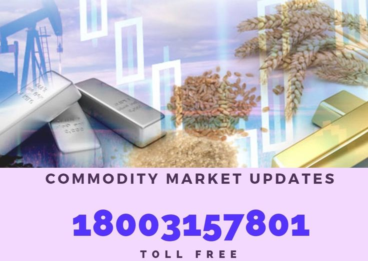 Get accurate FREE stock #trading #tips in #commodity market for beneficial stock trading ... Just call on Toll Free Number 18003157801