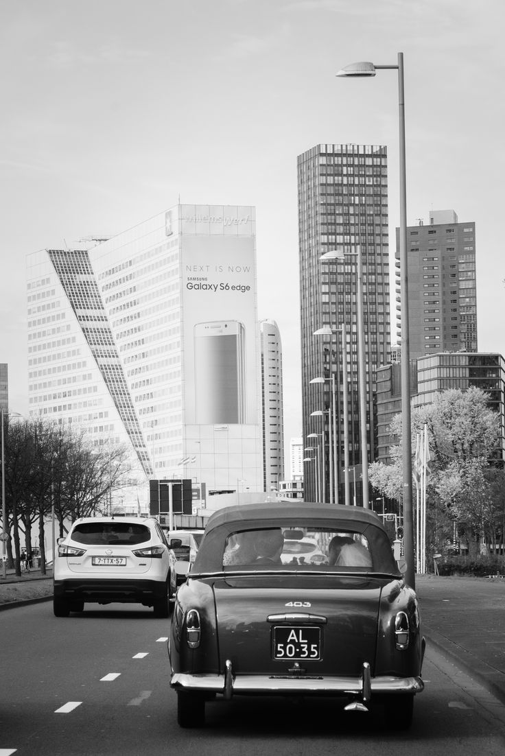 Bruidsreportage Rotterdam