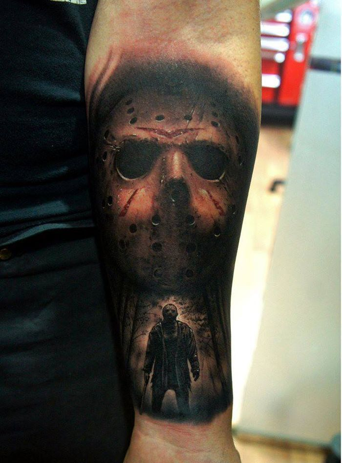 Horrible Tattoo (175) - http://www.dravenstales.ch/horrible-tattoo-175/