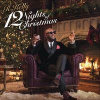 Shazamを使ってR.ケリーのスノーマンを発見しました https://shz.am/t332005022 R.ケリー「12 Nights of Christmas」