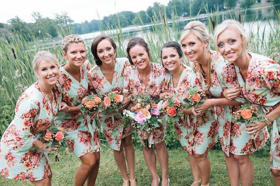 Fabulous gift ideas for your bridesmaids! A must pin!