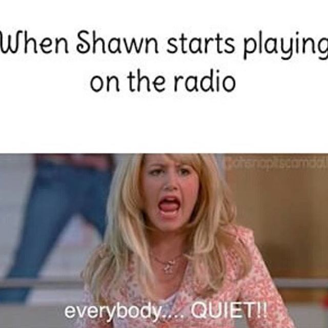 This is sooo true. Yesterday I was sleeping in the car and then I heard IKWYDLS and I just woke up and started singing |@willowgilinksy|
