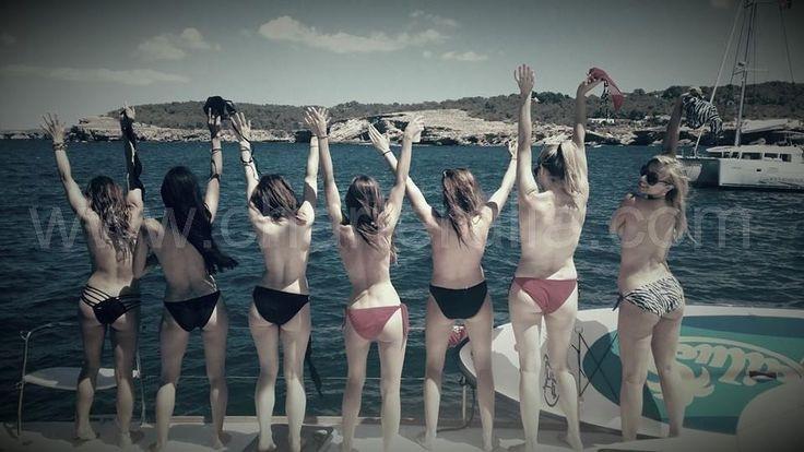 Capacidad máxima legal embarcaciones de recreo Alquiler barcos Ibiza alquiler veleros ibiza Formentera catamaran