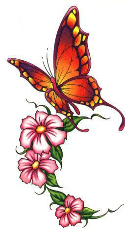 flower-tattoos-7.gif (255×496)