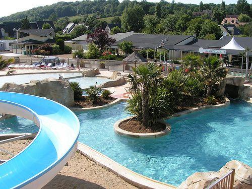 La Vallee Holiday Park - Normandy