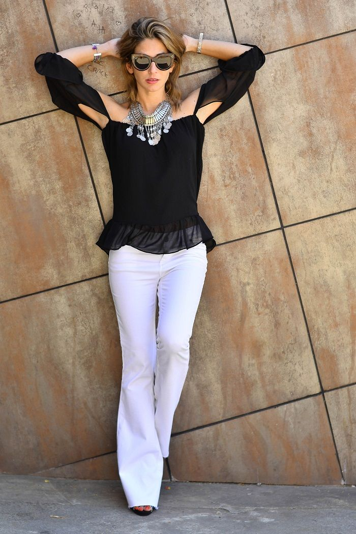 Ma Petite By Ana Offtheshoulder 5