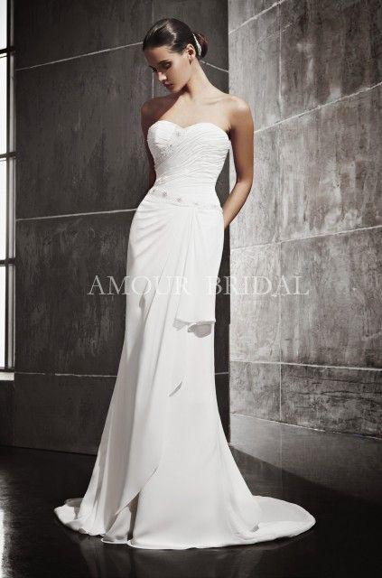Amour Bridal 2013 - 1036