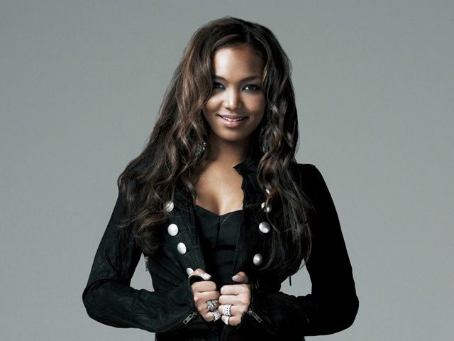 Crystal Kay - Blasian singer