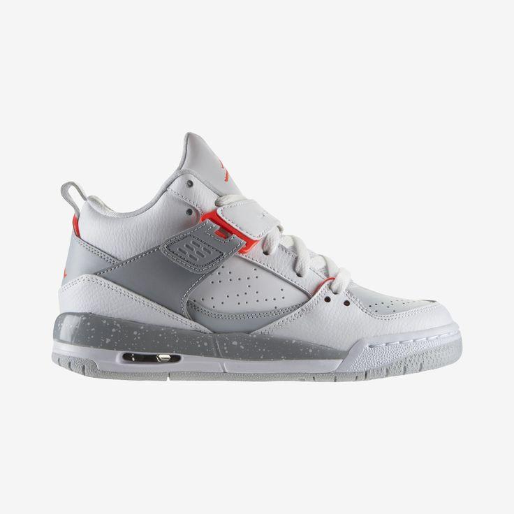 Jordan Flight 45 BG Boys' Shoe