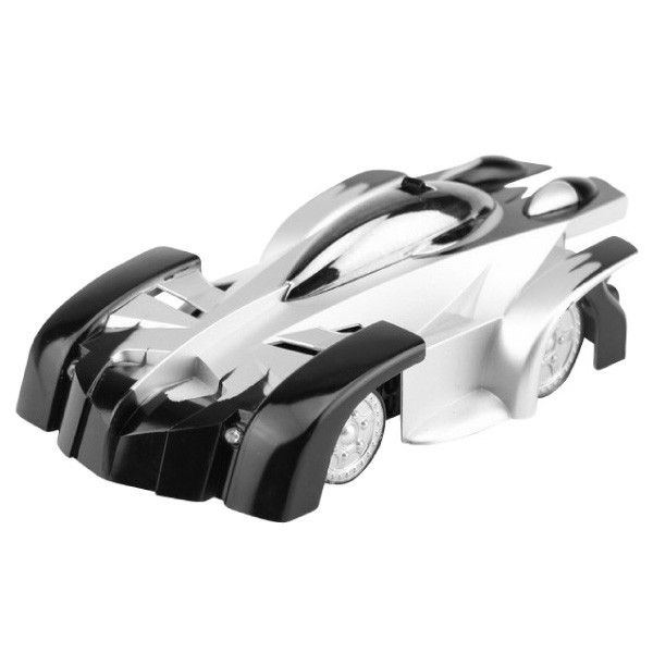 Charging Remote Control Climbing Wall Car Toy - Black - 3687620014,Toys & Hobbies, RC Toys, RC Cars  #RCCars #Toys #& #Hobbies # #RC #Toys # #RC #Cars