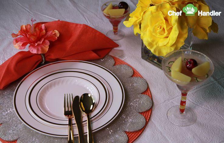 40 best Plastic Plates images on Pinterest | Plastic plates, Dinner ...