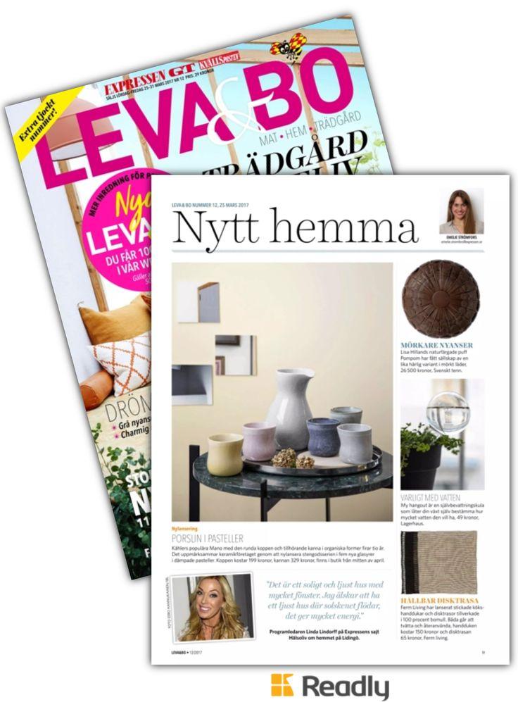Tips om Leva & Bo 25 mars 2017 sidan 9