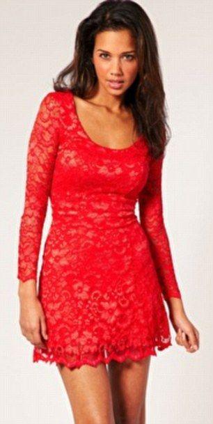 1000  ideas about Red Petite Dresses on Pinterest - Petite Dresses ...