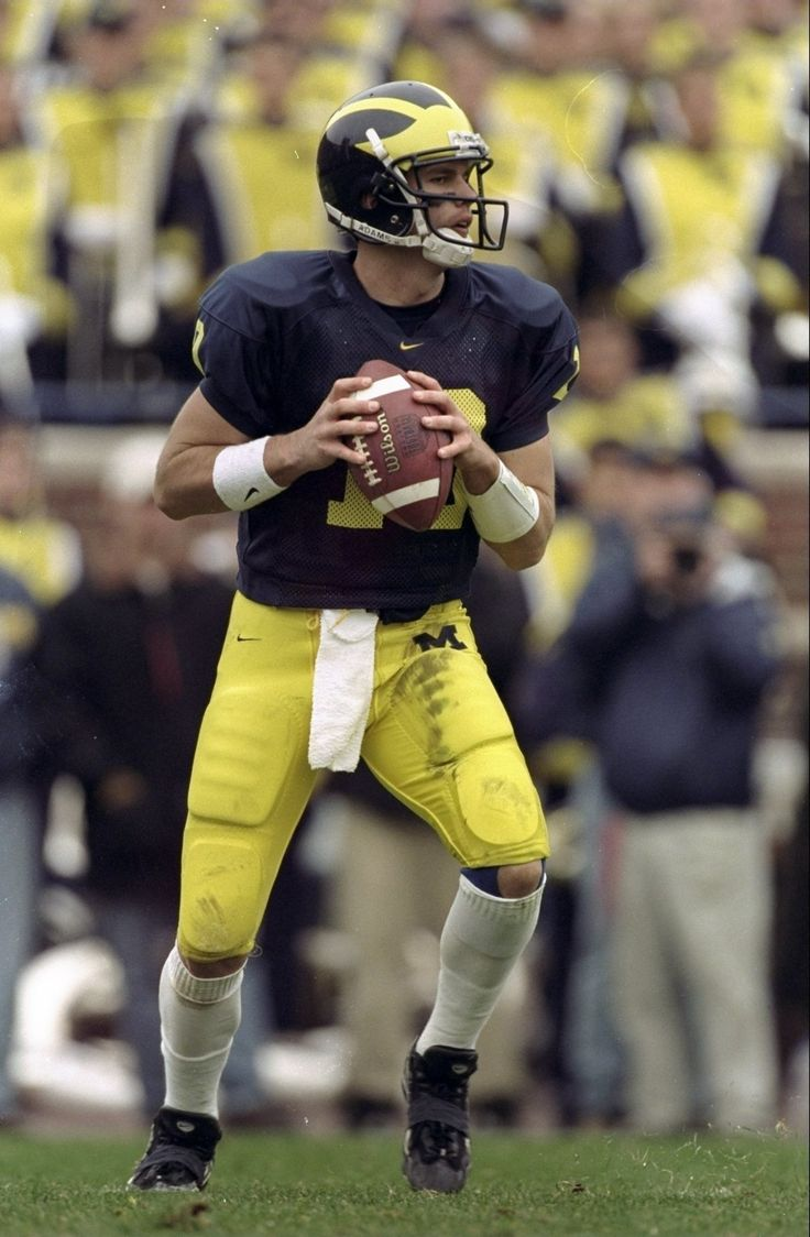 Tom Brady, Michigan Michigan Wolverines Pinterest
