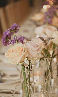 Castello Vicchiomaggio Italy Destination Wedding Reception