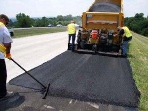 Asphalt Driveway Cost - How To Estimate Before You Call A Contractor