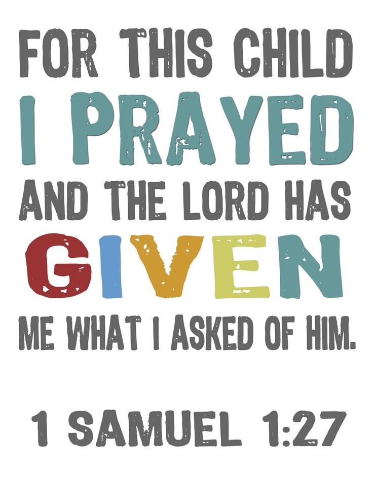 God answers prayers Inspirational Quotes Pinterest