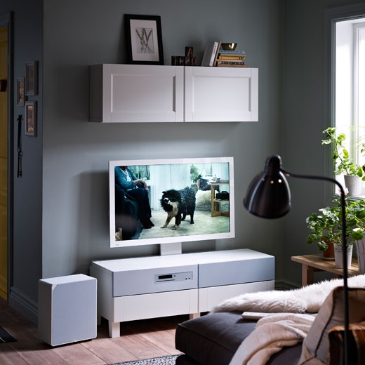 13 best IKEA UPPLEVA - Clever images on Pinterest | Clever, Tv ...