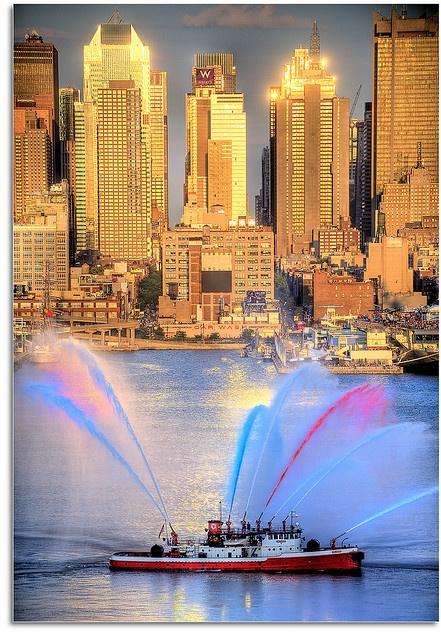 NYC paseo en barco una de las mayores atracciones turisticas