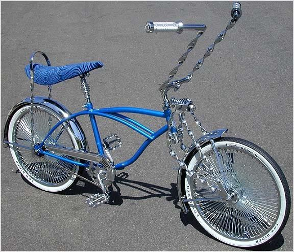 32 Best Lowrider Bike Images On Pinterest  Lowrider Bike Beach Cruisers And