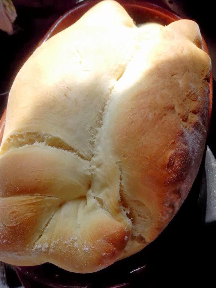 Joana Pães: Pão português