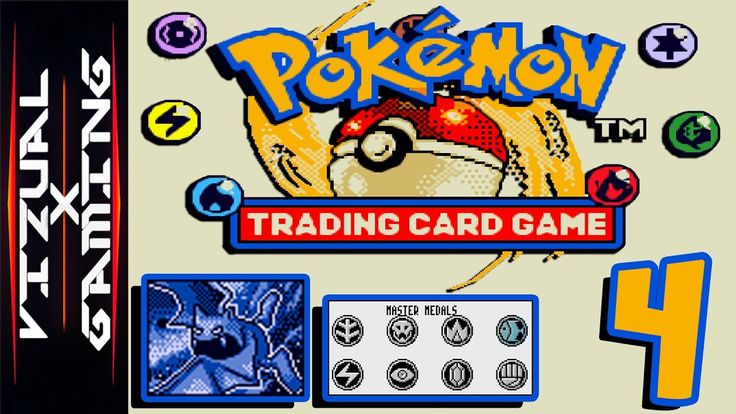 Pokemon Trading Card Game (#4) I Need A Better Deck