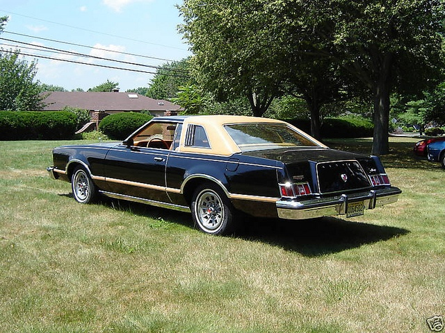 25 Best Images About 1977 1979 Mercury Cougar On
