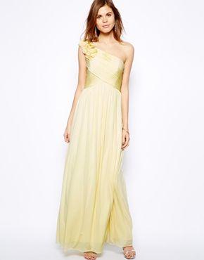 Image 1 ofCoast Goddess Maxi Dress