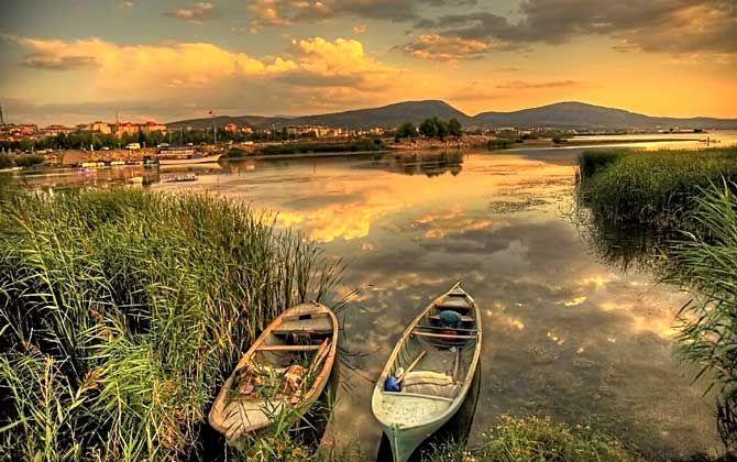 Bu hafta sonu tatilini Beyşehir'de yapın! http://www.tatiluzmani.tv/bu-hafta-sonu-tatilini-beysehirde-yapin/