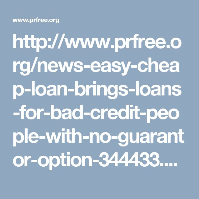 1000+ Ideas About Cheap Loans On Pinterest