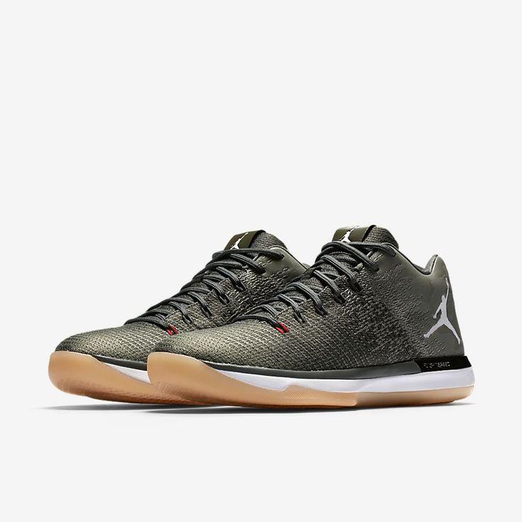 Air Jordan XXXI Low Men's Basketball Shoe