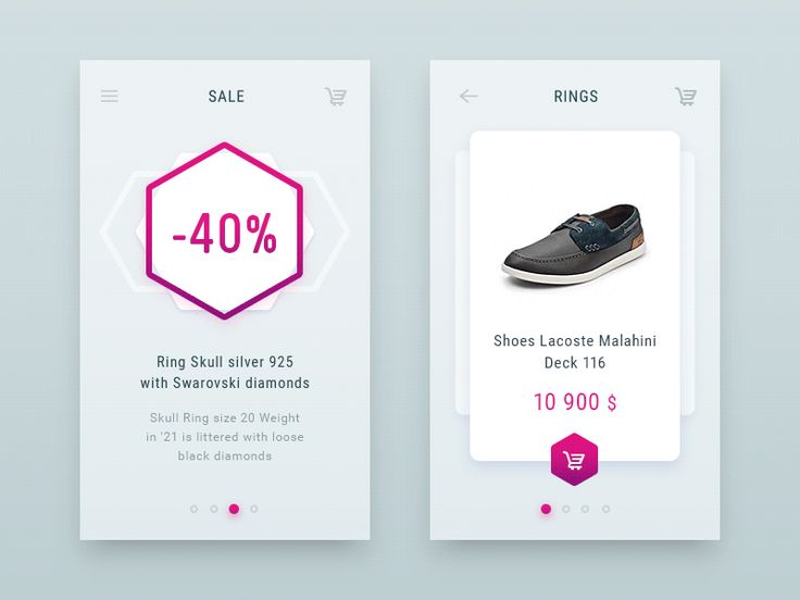 UI Interactions of the week #60