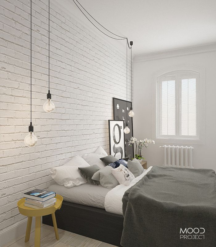 bedroom2/kamienica