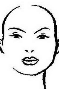 :: Model Rambut Sesuai Bentuk Wajah :: Gaya :: Gadis.co.id ::