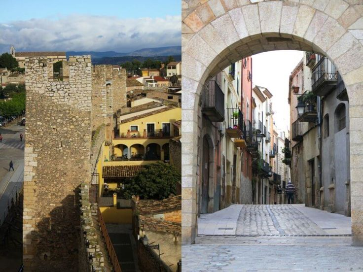 8 must-see places on a road trip through Catalonia