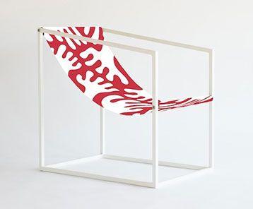 Atelier Mustata | Alecu Armchair | Romanian Designers