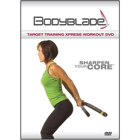 Bodyblade Classic Kit Workout Gear No Equipment