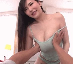 Pin By Age On 冲田杏梨 Pinterest Boobs Asian And Sexy Body