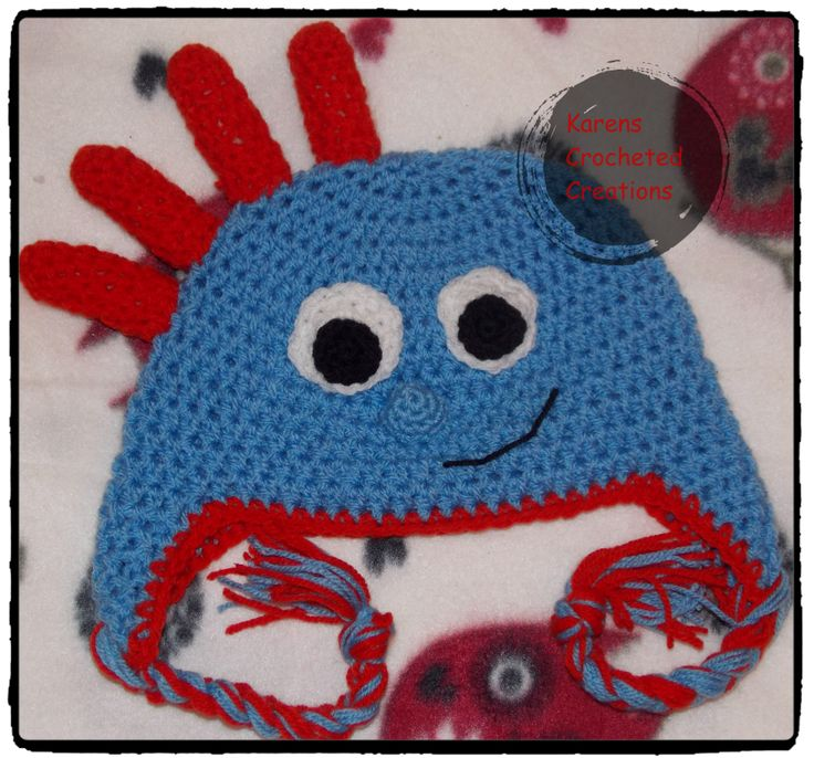Iggle Piggle Knitting Pattern : 142 best images about Characters on Pinterest Rapunzel, Buzz lightyear and ...