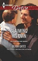 Claiming His Own by Olivia Gates - FictionDB