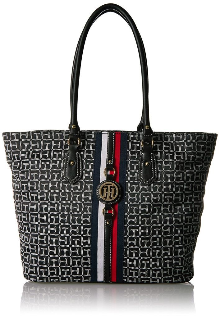 d1a7a6be4 Tommy Hilfiger Travel Tote Bag for Women Jaden | Fashion Bags ...