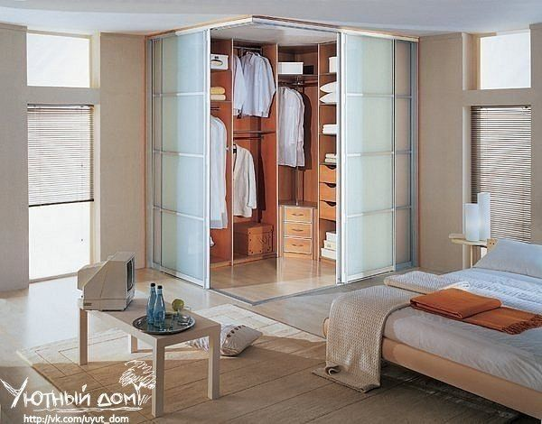 Lushome Shares A Collection Of Closet Designs To Organize Your Master  Bedroom, Bring Comfort And Luxury Into Your Home