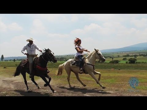 Rancho Las Cascadas Spot20-1 - YouTube