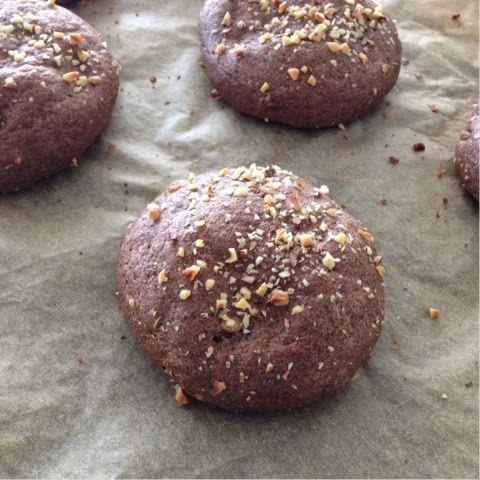 frk. sveske: low carb valnøddeboller (gluten- og laktosefri)