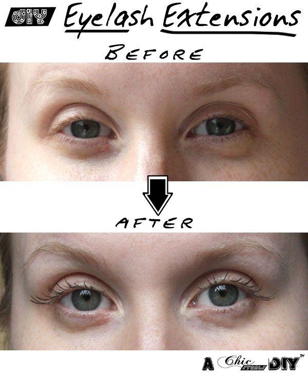 29 best images about Eyelash-Before and Afters on Pinterest ...
