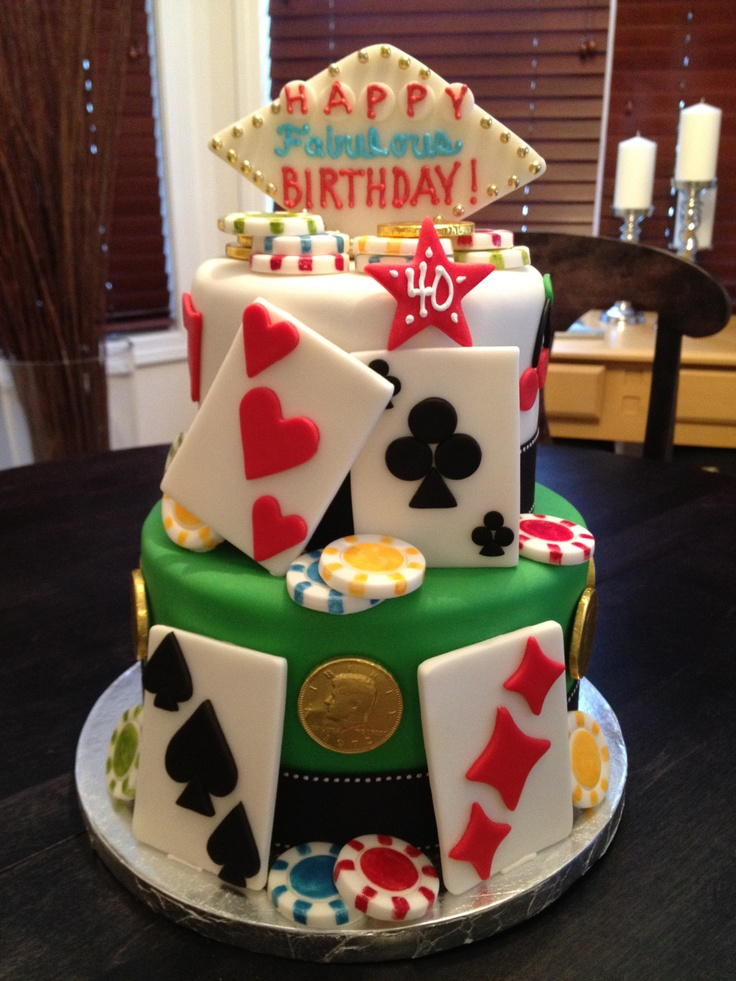 277 best images about Casino Party Ideas on Pinterest ...