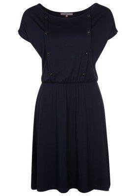 Jerseyklänning - Blått