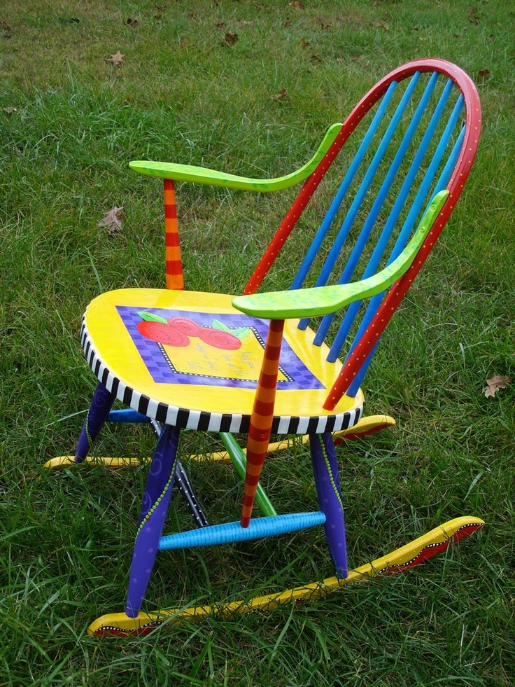 86 best Hand Painted Furniture images on Pinterest ...