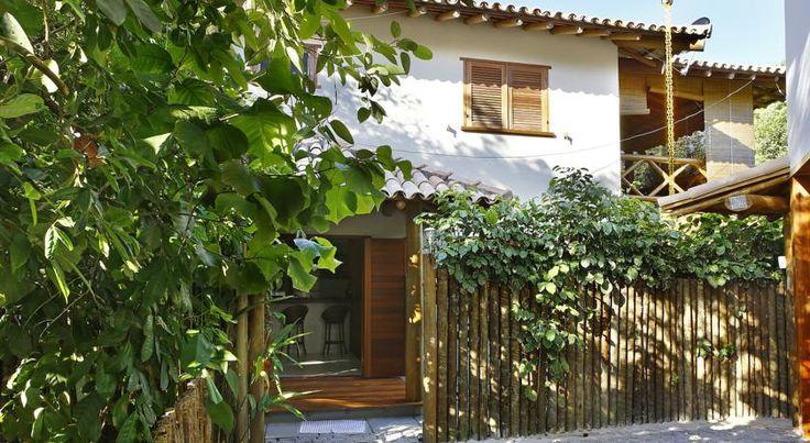 Booking.com: Casa de temporada Sueds Cajueiro Trancoso , Trancoso, Brasil - 6 Opinião dos hóspedes . Reserve já o seu hotel!